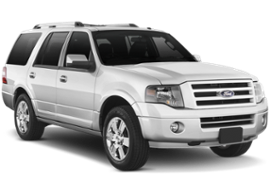 FORD EXPEDITION 5.4 AC